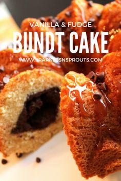Vanilla & Fudge Bund