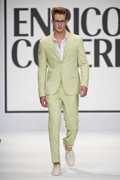 Enrico Coveri S/S 2013