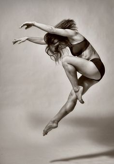 Beautiful Dance Photography