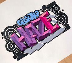 Street Art Love Graffiti 68 Ideas For 2019 Graffiti Designs, Graffiti Art, Graffiti Piece, Love Graffiti, Graffiti Tagging, Graffiti Alphabet, Graffiti Lettering, Doodle Lettering, Hand Lettering