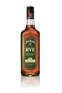 NPD - Jim Beam Pre-Prohibition Style Rye