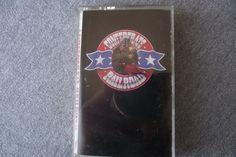 Confederate Railroad 1992 Cassette Took It Like A Man Jesus  Mama Bad Behavior