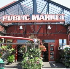 Granville Island Public Market, home to over 100 vendors, is Vancouver's epicurean centre and the heart of Granville Island. The Granville Island Public Market is home to a wealth of fresh produce and seafood as well as specialty foods from around the world.