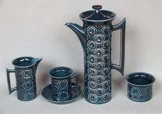 Image result for portmeirion coffee pot