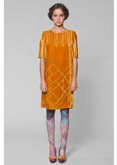 KRON BY KRONKRON _ silk dress, eur 255