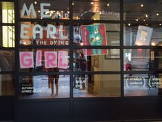 Picturehouse Central - Me and Earl and the Dying Girl