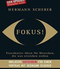 Fokus!: Provokative Ideen Für Menschen Die Was Erreichen Wollen PDF