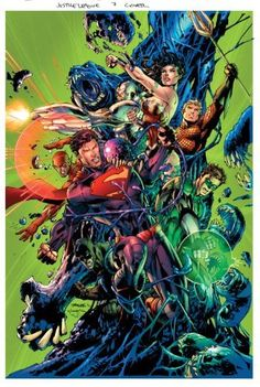 Justice League, Vol. 2: The Villain's Journey (The New 52) by Geoff Johns, http://www.amazon.com/dp/1401237649/ref=cm_sw_r_pi_dp_RPZYqb1SNWH6Y