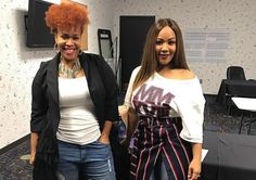 Mary Mary's Tina Campbell Defends Donald Trump's Vote After Getting Bashed By Tami Roman #TinaCampbell celebrityinsider.org #Entertainment #celebrityinsider #celebrities #celebrity #celebritynews