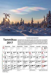 Vastaa kuusikyselyyn ja voita Wanhan ajan Kuukalenteri Kilpailu päättyy 19.12.2016. http://www.kotipuutarha.fi/puutarhanhoito/joulukuusen-kaatoaika/