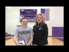 Digging - Volleyball Drills you can run by yourself - Bellevue University Check out the website to see Volleyball Skills, Volleyball Practice, Volleyball Training, Volleyball Workouts, Coaching Volleyball, Sports Training, Volleyball Players, Volleyball Images, Volleyball Ideas