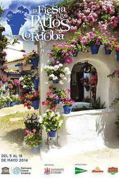 El Blog de La Tabla: El Alma de los Patios de Córdoba