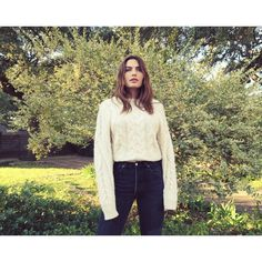 "Alyssa Miller on Instagram: ""Cozying up."""