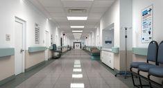 Anime Hospital, Hospital Room, Episode Interactive Backgrounds, Episode Backgrounds, Old Mansions Interior, Cabinet Medical, Small Space Interior Design, Hospital Design, Hallway Designs