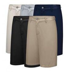 e94577050 Adidas Climalite 3-Stripes Tech Shorts. Discount AdidasDiscount Golf Apparel Hurricane ...