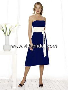 Vivo Bridal - Bridesmaid Dress BM-00016