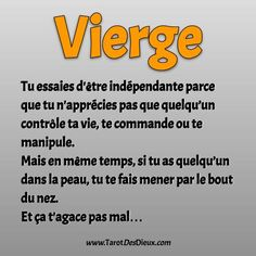 #horoscope #astrologie #vierge #zodiaque