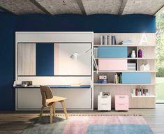 7 Multifunctional Wall Beds  http://vurni.com/multifunctional-wall-beds/