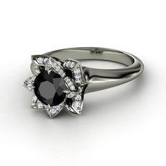 I love black diamonds!!!
