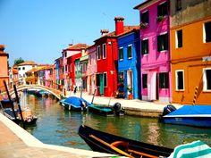 colorful places wallpaper - Buscar con Google