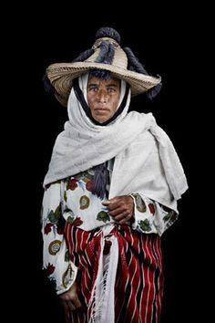 Les Portraits de Marocains de Leila Alaoui