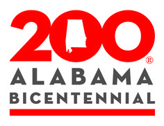 Formed as a territory on March 3, 1817, Alabama became the nation's twenty-second state on December 14, 1819. ALABAMA 200 is a three-year celebration of the people, places, and events that form our rich history.  ALABAMA 200 is also a chance to lay the foundation for the future. Over the next three years, it will invest in schools and teachers, engage communities, and encourage citizens and visitors alike to explore and learn about the state. #al200 #alabama #bicentennial…