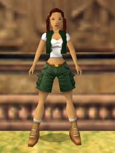 Image result for lara croft the last revelation