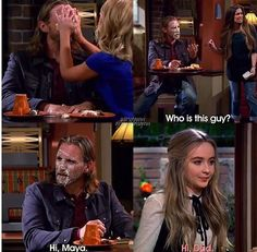 Girl Meets The Forgivenees Project Cory And Shawn, Cory And Topanga, Boy Meets World Quotes, Girl Meets World, Riley Matthews, Tv Show Quotes, Film Quotes, Funny Disney Memes, Funny Memes