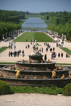 Greater Paris, Versailles Grand Parc