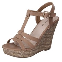 USE DISCOUNT CODE REPAMIE10 TO SAVE! www.pinklilyboutique. com The Paisley Wedges - The Pink Lily Boutique
