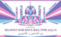 IDUL FITRI 1433 H by oddzoddy.deviantart.com Design Poster, Graphic Design, Eid Al Fitr, Banner, Meme, Deviantart, Artwork, Movie Posters, Inspiration