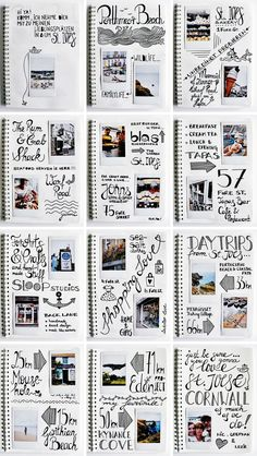 30 Inspired Photo of Polaroid Scrapbook Ideas Mini Albums . Polaroid Scrapbook Ideas Mini Albums Diy Handlettering St Ives Travel Guide Fuji Instax Mini 70 scrapbook 30 Inspired Photo of Polaroid Scrapbook Ideas Mini Albums Album Journal, Planner Bullet Journal, Scrapbook Journal, Travel Scrapbook, Bullet Journal Inspiration, Journal Ideas, Photo Journal, Diy Scrapbook, Couple Scrapbook