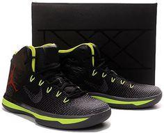 finest selection 0b873 92a07 Air Jordan Mens Basketball shoes Black fluorescent green, cheap jordan If  you want to look Air Jordan Mens Basketball shoes Black fluorescent green,  ...