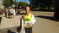 Miles for Thought Chicago Marathon race recap Chicago Marathon, Racing, Running, Auto Racing