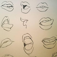Pin By Jonathan On Shirt Art In 2019 Drawings Mouth Drawing Open