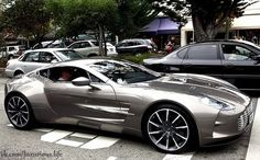 This Aston Martin One-77 Is my favourite Aston, whats yours?