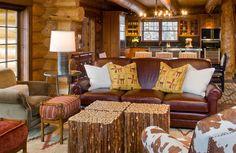 grace home design | ... Living Room at Solitude - Grace Home Design traditional-living-room
