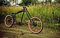 Картинки по запросу чоппер велосипед