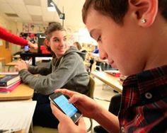 Las Redes Sociales también son una poderosa herramienta en la educación