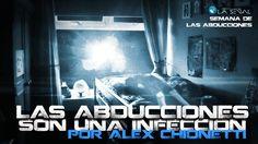 """Semana de las Abducciones   Alex Chionetti: """"Son una infección"""""""