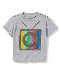 Baby PBS Tee - Shirt