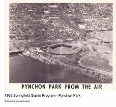 Pynchon Park North End