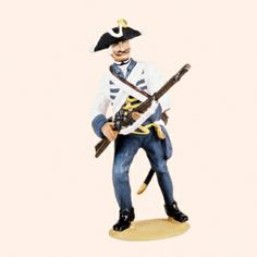 T54 437 Musketeer Infantry Regiment Gyulay Kit