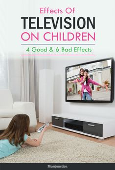 negative effects of tv on children essay