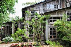 Gristmill Restaurant Gruene Texas Hill Country Historic Old West German DSC_2230x by Dallas Photographer David Kozlowski, via Flickr
