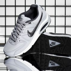 Discover all of our Nike footwear online, including the Nike Air Max Command Mens Trainers, available to order now! Best Mens Fashion, Mens Fashion Shoes, Sneakers Fashion, Cheap Fashion, Nike Cortez Shoes, Air Max Sneakers, Sneakers Nike, Jordan Sneakers, Nike Air Max Command