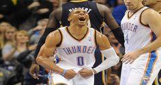 Russell Westbrook headlines Players View's Week in Pictures: December 10