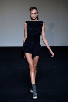 Zambesi Fall 2013 Ready-to-Wear Fashion Show