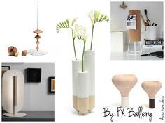 Nos designers français : FX Balléry