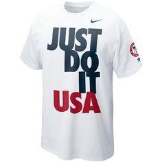 Oh Yeah - Olympics 2012 Nike Outfits, Nike Tank Tops, Athletic Tank Tops, Usa Gear, Team Usa, Nike Men, Pink, Usa Olympics, Summer Olympics